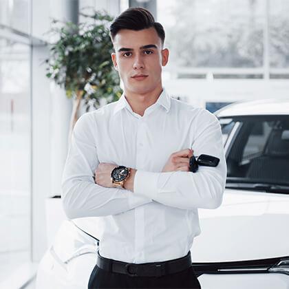 продать авто с проблемами