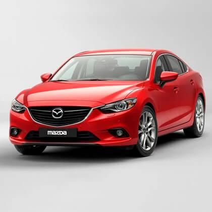 выкуп авто Mazda