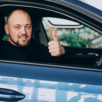 выкуп праворульных авто фото